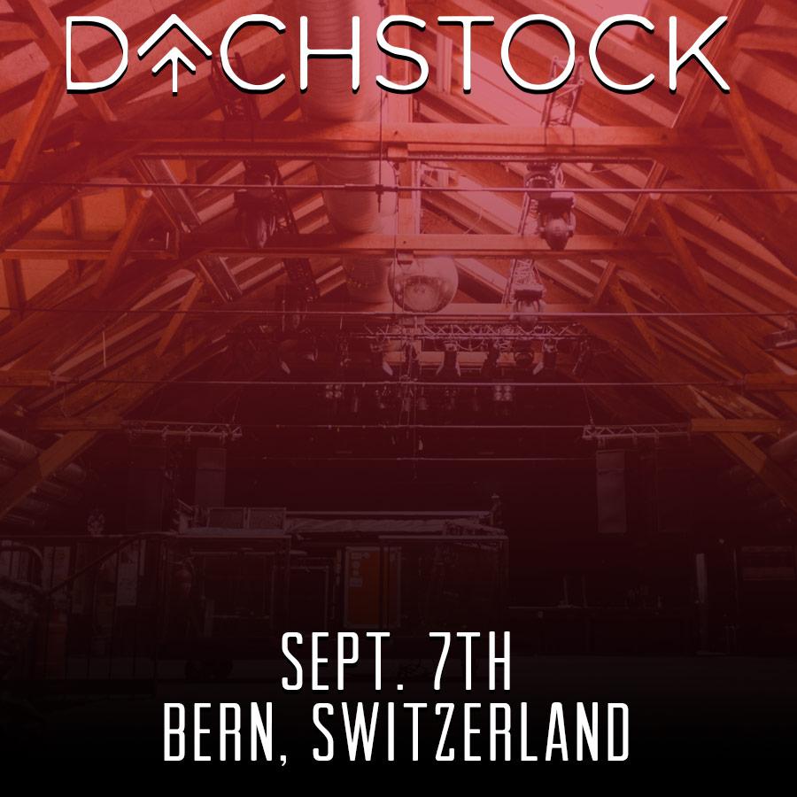 The Warlocks at Dachstock!